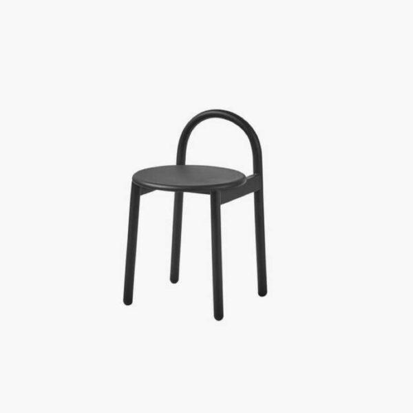 Black Chair